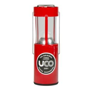 UCO Original Candle Lantern Kit Red