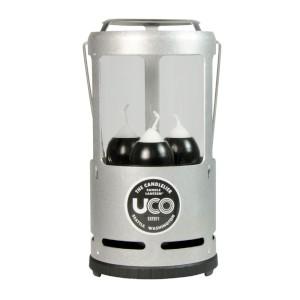 Coghlans Pk6 Citronella Tub Candles