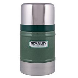 Stanley 0.5L Food Flask Stanley Green