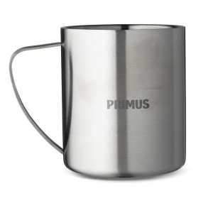 Enamel Bowl Blue