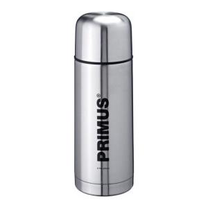 Milicamp Enamel Camping Plate Blue