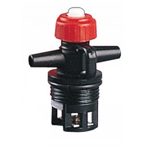 Safety Valve for Trangia Fuel Bottle