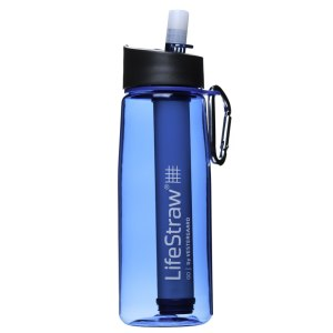 LifeStraw LifeStraw Go Water Filter