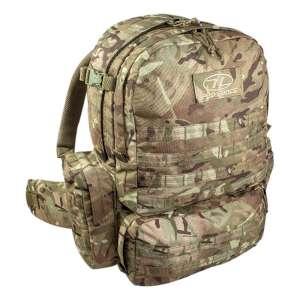 Highlander Cadet Bag - 50L Rucksack Hi