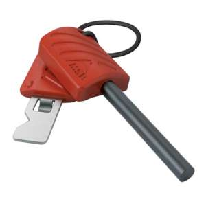 MSR Strike Igniter Red