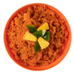 Expedition Foods Sweet Sour Chicken Ri