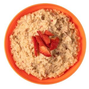 Expedition Foods Porridge+Strawberries