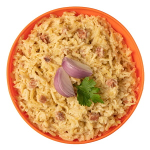Expedition Foods Spaghetti Carbonara 1
