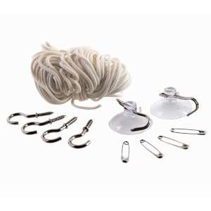 LifeVenture Mosquito Net Hanging Kit