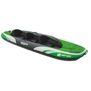 Sevylor Hudson Premium 3 Inflatable Ka