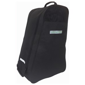 OutdoorGear Welly Boot Bag Black