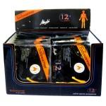 Manbi Box 48 Bodywarmers