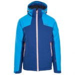 Trespass Icon Stretch Ski Jacket Black