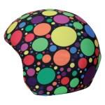 Coolcasc Coolcasc Helmet Cover Bubbles
