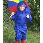Ozzie Kids Splashsuit WP Royal Blue
