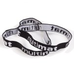 Multimat Embroidered Bands for Camping