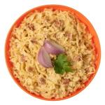 Expedition Foods Spaghetti Carbonara 8