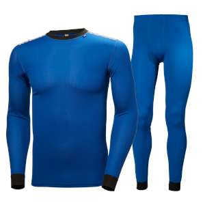 Helly Hansen Lifa� Stay Dry Base Layer 2-Pack