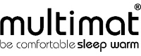 Multimat  Camper Profile 50 Self-Inflating Mat