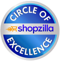 Shopzilla Circle of Excellence Award 2013