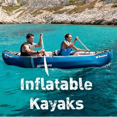 Outdoor Gear Kayaks
