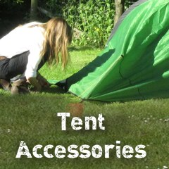 Outdoor Gear Tent Accessories
