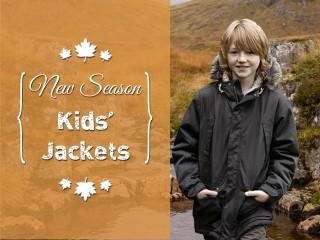Outdoor Gear Kids' winter coats