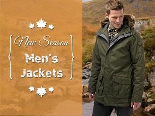 Outdoor Gear Men's winter coats