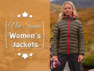 Outdoor Gear Women's winter coats