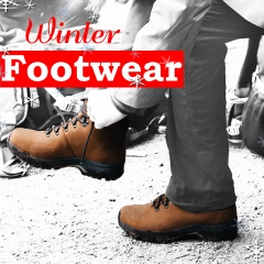 Outdoor Gear Winter Footwear