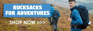 Outdoor Gear Rucksacks