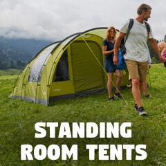Outdoor Gear Standing Room Tents