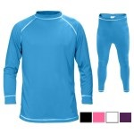 Manbi Kids Supatherm Baselayer Set