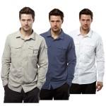 M Nosilife Adventure LS Shirt