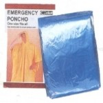 Gelert  Emergency Poncho
