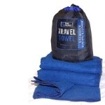 Trekmates  Microfibre Travel Towel - Large