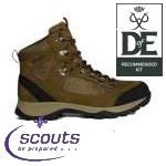 Vango Sherpa Boot