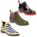 Regatta Womens Harper Welly Shoe