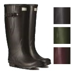 Hunter Womens Norris Wide Fit Boot