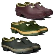 Hunter Women's Gardener Clog