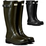 Hunter Women's Balmoral Wellington Boot