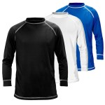 Manbi Supatherm Long Sleeve Top