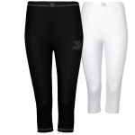 Manbi Women's Supatec 3/4 Lenght Thermal Long Johns