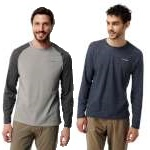 Craghoppers NosiLife Bayame Long Sleeved T-Shirt