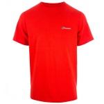 Berghaus Cotton T Shirt