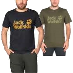 Jack Wolfskin Pride Function 65 T-Shirt