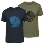 Fjallraven Forever Nature T-Shirt