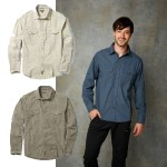Craghoppers Kiwi Long Sleeve Shirt