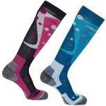 Salomon Women's Divine Ski Sock
