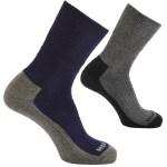 Horizon  Deluxe Cotton Outdoor Socks